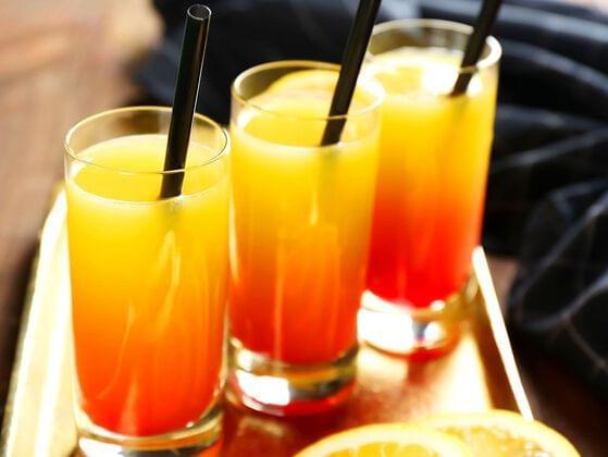 Pick a drink