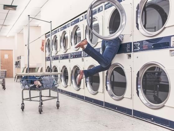 How often do you do laundry?