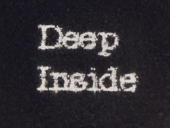 Who are you deep inside?