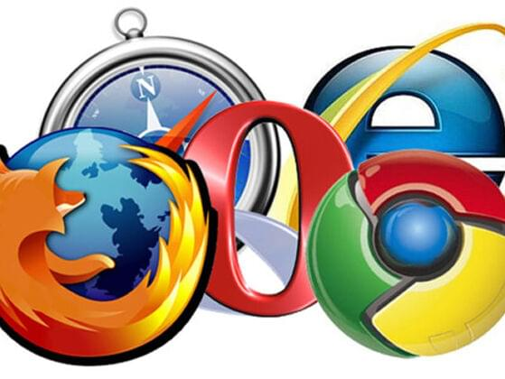 What is your favorite web browser?