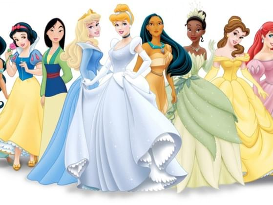 If you were a disney princess Who would you be?