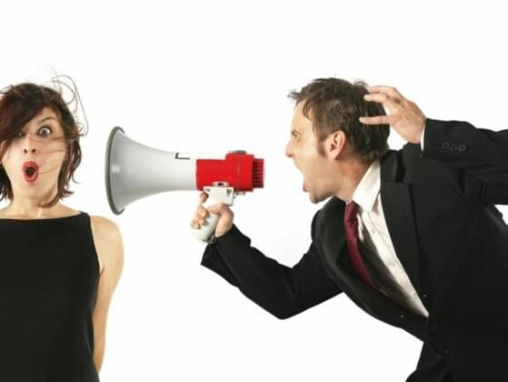 In the company, when two of your partner are disagree, how will you act?