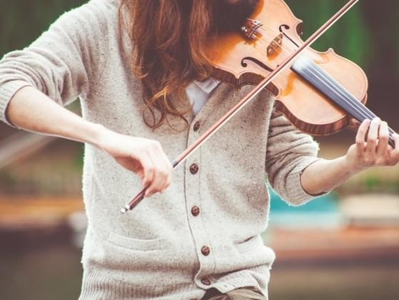 Which musical instrument best matches your personality?