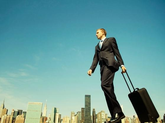 Would you travel abroad for a better work opportunity?