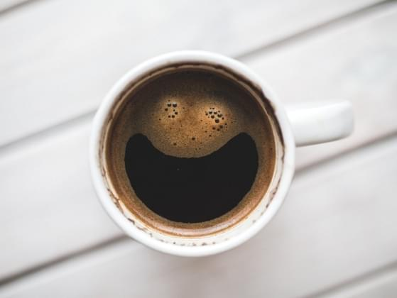 How much do you love coffee?