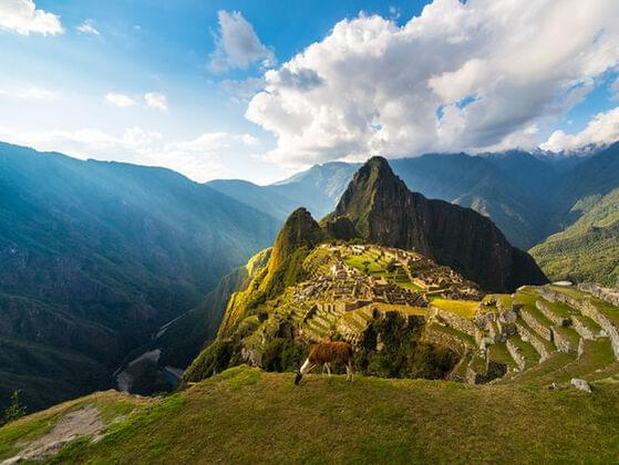 What country did the Incan civilisations belong to?