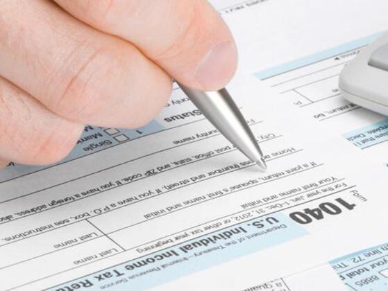 When do you do file your taxes?