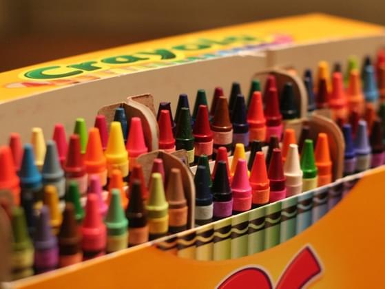 Pick a favorite color