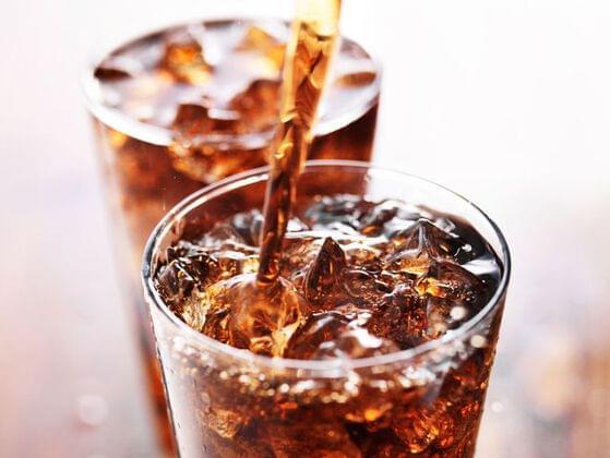 Choose a fizzy drink: