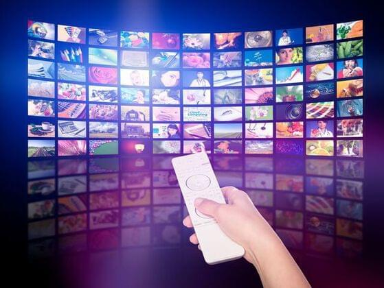 Choose a TV show