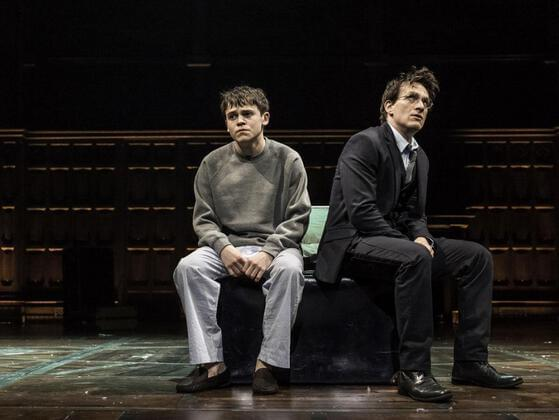 How do you feel about 'Harry Potter and the Cursed Child'?