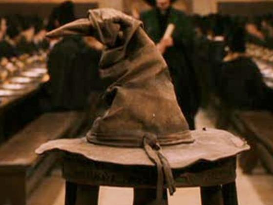 We can not end up this list without naming the Harry Potter movie's hat. They were just wow!!