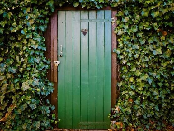 When one door closes....