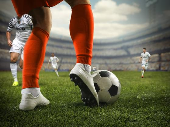 Choose a sport that you like best