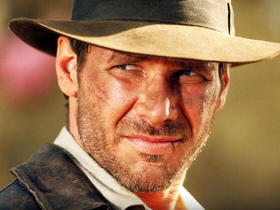 Let us wrap up this list with the most iconic and the most recognisable hat from Indiana Jones Movies.