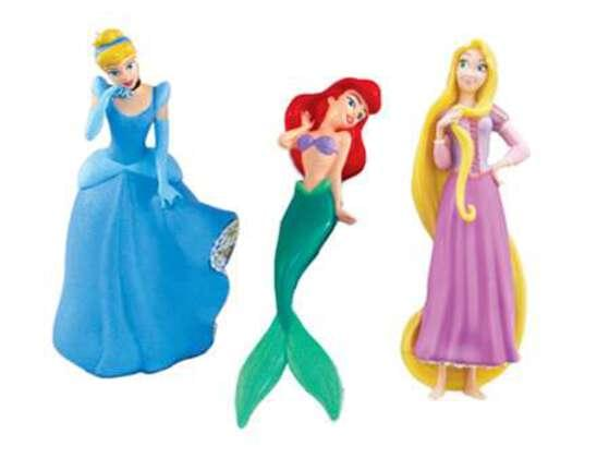 Disney princesses are known for their big eyes. Unfortunately, you cannot be represented by any one of them.