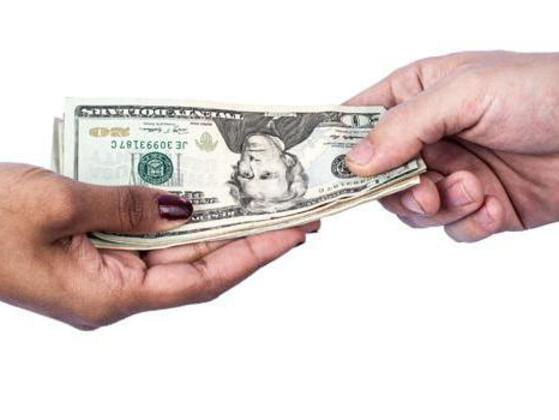 Have you ever forgotten lending money to your friend?