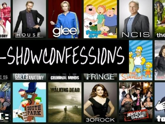 What is your favourite TV show?