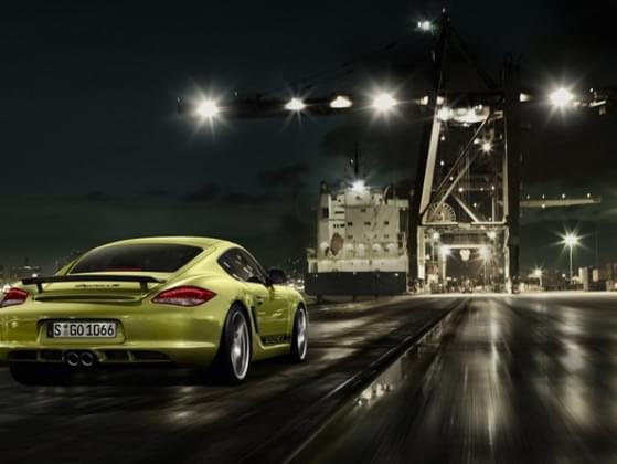 Do you like sports car?
