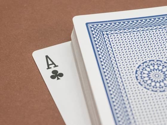 When it comes to a deck of cards, what suit is your favorite?