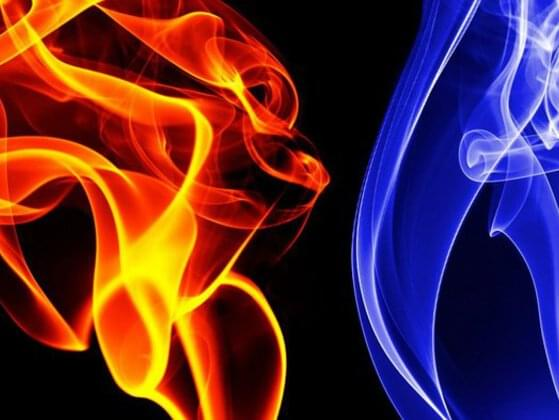 What Temperature do you like more? Hot or Cold?