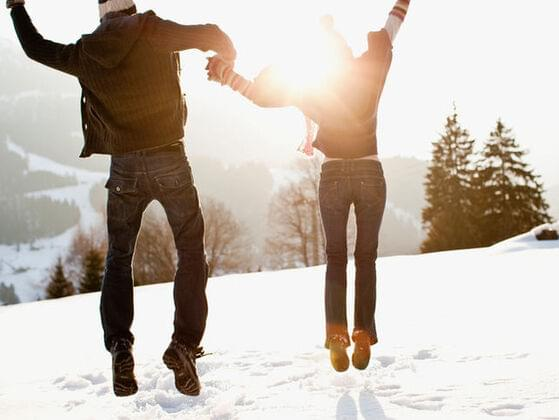 How often do you do things together as a couple alone?