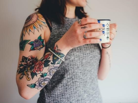 How do you feel about tattoos or body modifications?