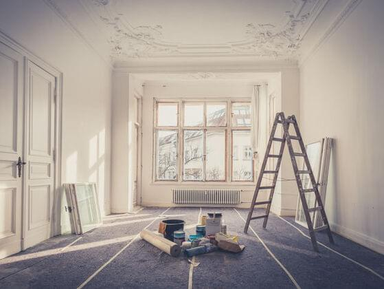 Which room in your house would you chose to renovate?