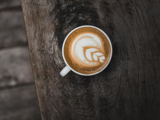 Do you enjoy flavored coffees?