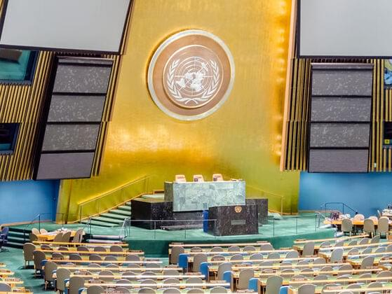 Which of these countries is not a permanent member of the United Nations Security Council?
