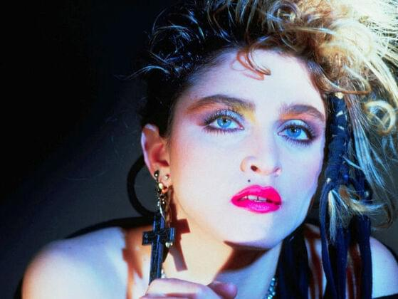 Do you know the complete name of Madonna?