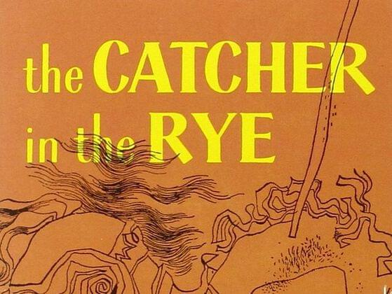 Who was the writer of ¨The Catcher in the Rye