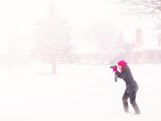 When it comes to seasons, how do you feel about the winter?