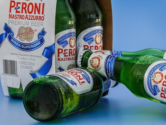 What is your favorite alcoholic beverage?