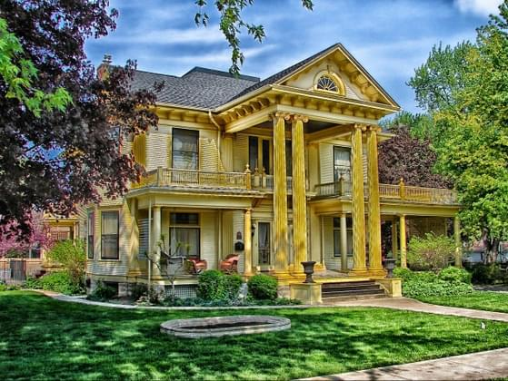 What style best describes your dream home?