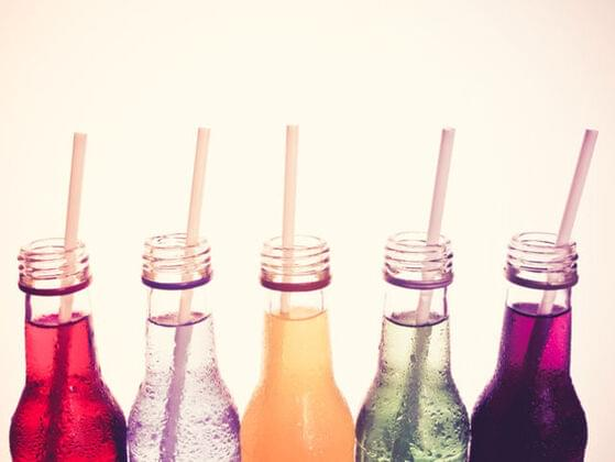 Pick another soda besides Coke: