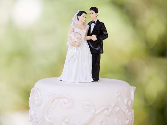 Pick a wedding cake