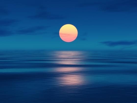 Define Full Moon