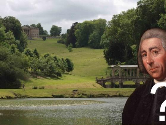 What was Capability Brown's actual given name?