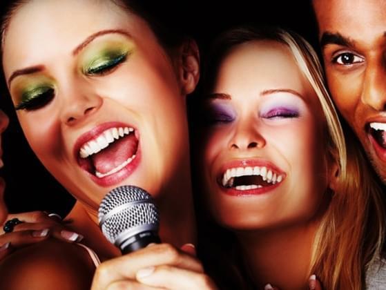 How do you feel about karaoke?