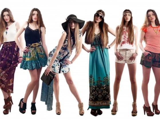 How do you prefer to dress?