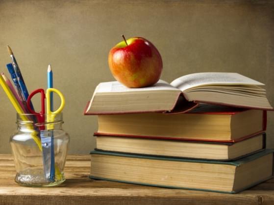What was your favorite school subject?