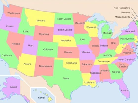 Choose a state.