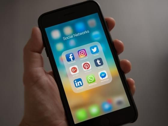 What are you most likely to post on social media?