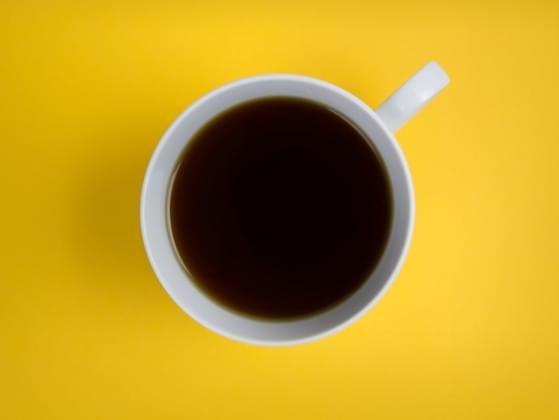 How do you energize in the morning?