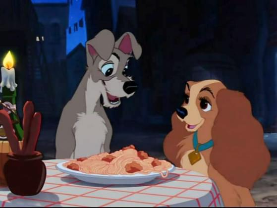 What type of dog was Lady from Lady and The Tramp?