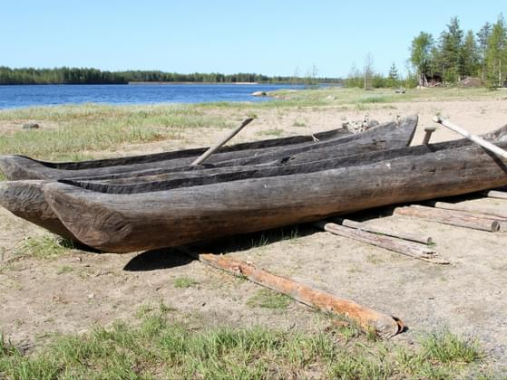 Thinking about making a raft? When is the best time to work on it?