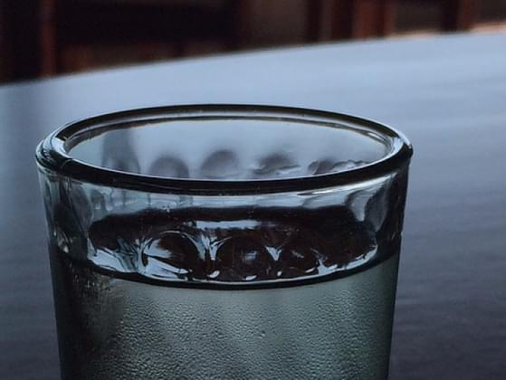 How long should water be boiled to be considered consumable?
