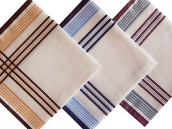 Do you like handkerchiefs?