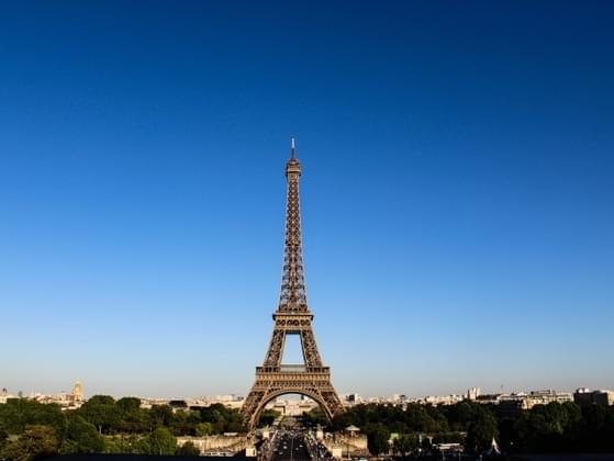 You're about to go on a vacation to France! What are you most excited to do?